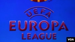 Monaco Soccer UEFA Draw