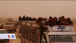 Ofanziva snaga koje podržavaju SAD na posljednje uporište Islamske države u Siriji