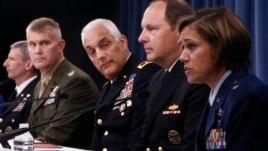 Integrimi i grave në misione luftarake