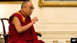 Obama Meets Dalai Lama Despite Opposition from China