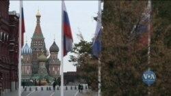 Що про Зеленського кажуть у Москві? Відео