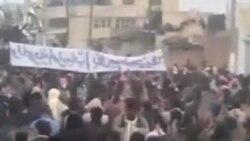 2012-01-02 粵語新聞: 敘利亞平民死亡影響阿盟觀察行動
