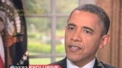 Обама и истополовите бракови