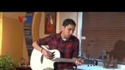 VOA Pop News Ramadan: Raef, Pemusik Muslim AS (2)