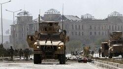کشته شدن ۲۰ تن در افغانستان