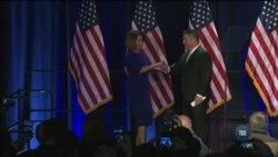 У Вашингтоні готуються до зміни балансу сил після здобуття демократами більшості в Палаті представників. Відео