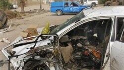 خشونت ها در عراق ۸ نفر را کشت