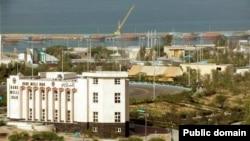 بندر چابهار در جنوب شرقی ایران، منطقه آزاد تجاری اعلام شده است.