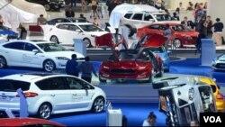 روس میں کاروں کی مانگ میں اضافہ