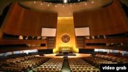 奧巴馬總統將於9月25日出席聯合國大會並發表演說