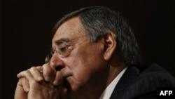Bộ trưởng Quốc phòng Hoa Kỳ Leone Panetta
