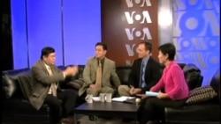 VOA卫视(2012年8月31日 第二小时节目)