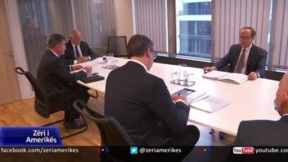 Marrëveshja Kosovë - Serbi, pasi të zgjidhen çështjet e hapura