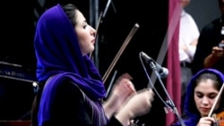 Afghan Orchestra Flourishes Despite Violence and Social Pressure