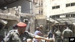 Phe chủ chiến Boko Haram bị qui trách nhiệm cho hàng chục vụ tấn công ở khắp miền bắc Nigeria