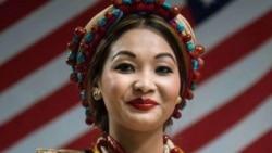 Tenzin Donsel