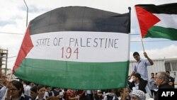 Палестинсько-ізраїльський конфлікт може вплинути на президентські перегони у США
