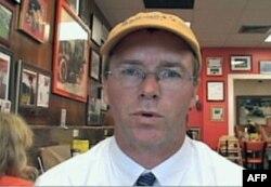 餐馆经理温德利担心生意受损