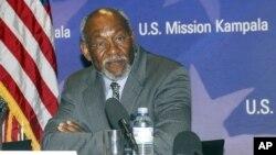 Trợ lý Bộ Trưởng Ngoại Giao đặc trách các vấn đề châu Phi Johnnie Carson