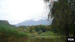 Arslonbob – ko'hna vodiy durdonasi