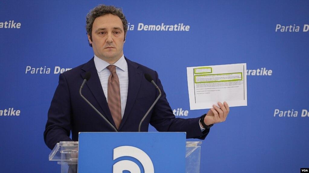 Tiranë, hetime për tenderat e shëndetësisë. Opozita: Janë djegur dokumente