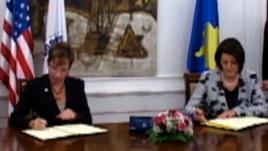 Korpusi i Paqes në Kosovë