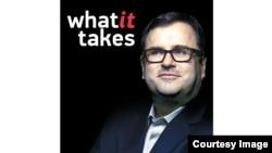 What It Takes - Reid Hoffman