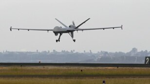 Pakistan Unhappy Over Reports US Drone Strikes Will Continue