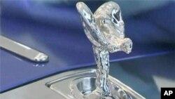 Los autos de lujos no ha resultado, en general, bien evaluados en los test de seguridad.