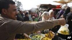 นักวิเคราะห์ชี้ปัญหาข้าวสาลีแพงในอียิปต์เป็นเหตุผลสำคัญของการต่อต้านรัฐบาลมูบารัค