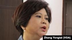 国民党立委 江惠贞