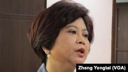 國民黨立委 江惠貞