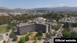 Klinički centar Crne Gore (Foto: RTCG)
