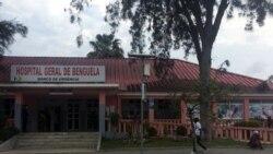 Sistema de saúde em Benguela em grave crise - 2:18