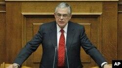 255 βουλευτές στηρίζουν την κυβέρνηση Παπαδήμου