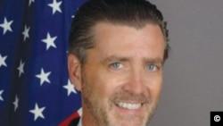 پاکستان کے لیے نامزد امریکی سفیر رچرڈ اولسن