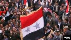 Amnistía Internacional dijo que las manifestaciones de este viernes podrían ser las más grandes hasta ahora.