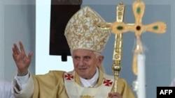 Đức Giáo Hoàng Bênêđíchtô sẽ cử hành thánh lễ tại các thành phố Berlin, Erfurt và Freiburg ở Đức
