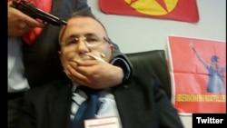 İstanbul Cumhuriyet Savcısı Mehmet Selim Kiraz