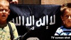 Propagandni video Islamske države u kojem se zloupotrebljavaju deca iz Bosne i Hercegovine