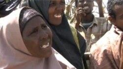 Somali Refugees Face Insecurity Inside Dadaab Refugee Camp