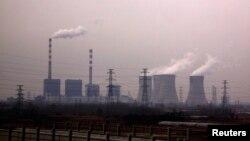 Theo kế hoạch 5 năm, tổng mức than tiêu thụ ở Bắc Kinh, Thiên Tân, Hà Bắc, Sơn Đông và các tỉnh Hà Nam sẽ được cắt giảm 10%.