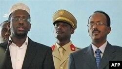 Somali Parlamentosu Görev Süresini Uzattı