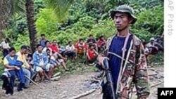 Philippines: Những kẻ bắt cóc vẫn đang cầm giữ 48 con tin