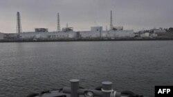 АЭС «Фукусима-Дайичи»