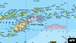 Chính phủ Indonesia nói rằng vụ dầu tràn trong biển Timor đã tác hại đến đời sống của hàng ngàn ngư phủ nghèo và tàn phá các rặng san hô
