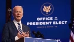 Joe Biden တက္လာၿပီးေနာက္ ကန္-အေရွ႕ေတာင္အာရွ ဆက္ဆံေရးအလားအလာ