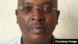 Esdras Ndikumana