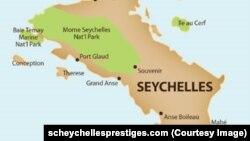 Sheychelles
