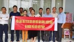Điểm tin ngày 14/8/2020 - Mỹ lên tiếng về bản án 40 năm tù dành cho nhóm Hiến Pháp ở Việt Nam
